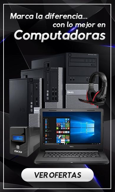 Marca la diferencia con lo mejor en computadoras 2