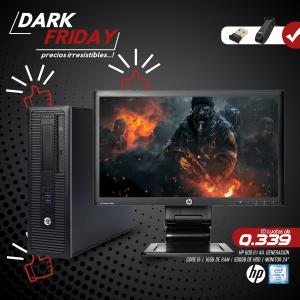 DF 02 HP 600G1 Core i5 Desktop ver 01