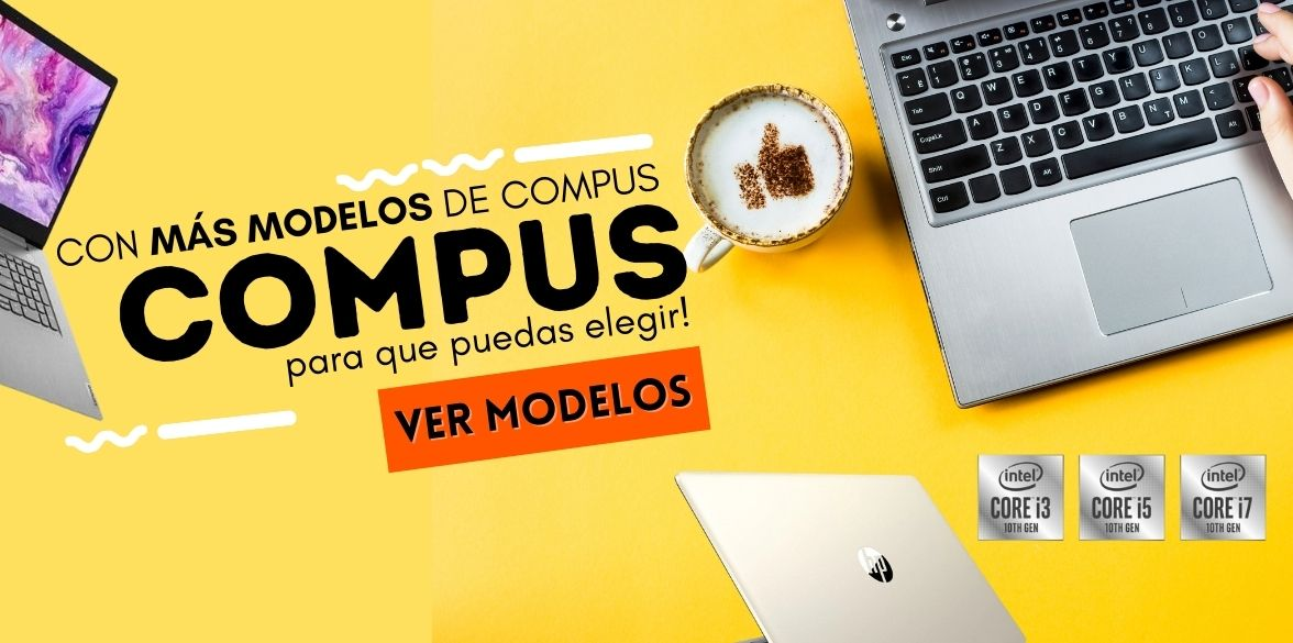 Computadoras Económicas en Guatemala InnovaPC 01